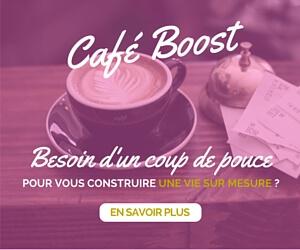 Café Boost