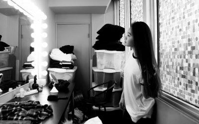 Oh mon beau miroir…