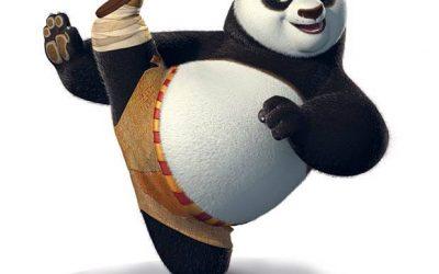 Réussir sa vie en 3 leçons (d'après Kung Fu Panda III)
