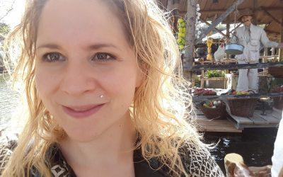 Laura Littel «Je voulais que ce soit de ma faute»