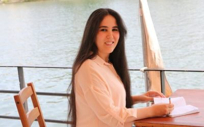 Dhouha Majouli «je n'ai jamais rêvé d'avoir des yeux de biche»