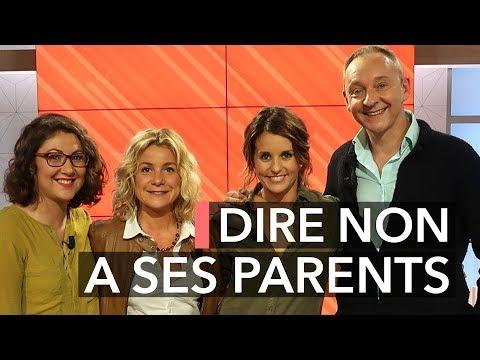 Invitation sur France 2